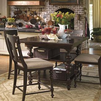 Paula Deen Dining Room   Sanders Furniture Company of Elberton, GA