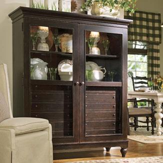 Paula Deen Dining Room | Sanders Furniture Company of Elberton, GA