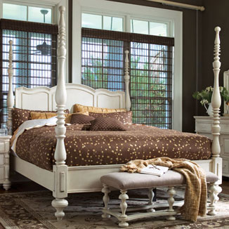 paula deen bedroom | sanders furniture company of elberton, ga